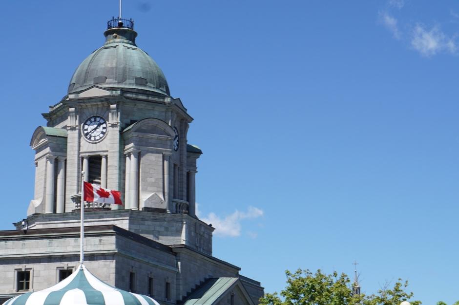 Canada 101